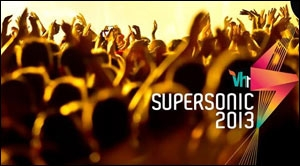Supersonic 2013