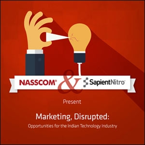 Marketing, Disrupted: Opportunities for the Indian technology industry