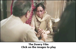 The Dowry Film