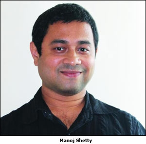 Manoj Shetty
