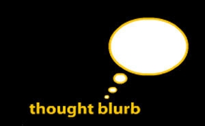 thoughtblurb