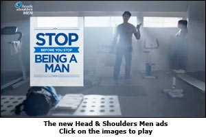 Head & Shoulders Men