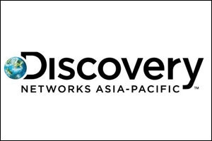 Discovery Networks Asia-Pacific