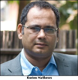 Kurien Mathews