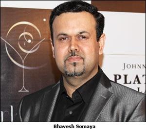 Bhavesh Somaya
