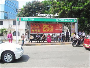 Fastrack Goal Post campaign