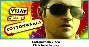 Cottonwaala video