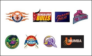 Pro Kabaddi League teams