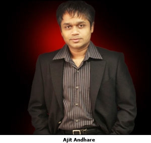 Ajit Andhare