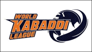 World Kabaddi League