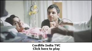 Cordlife India TVC