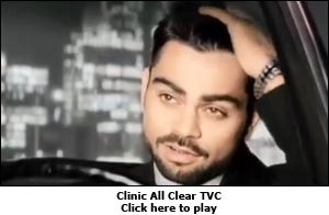 Clinic All Clear TVC