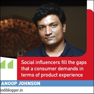 Anoop Johnson