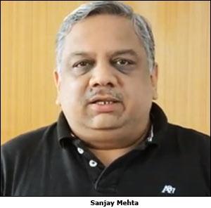 Sanjay Mehta net worth salary