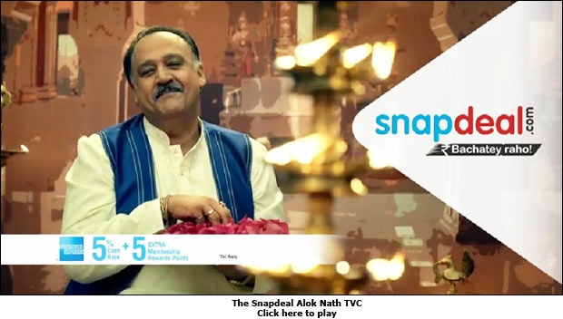 Snapdeal TVC