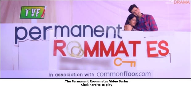 The Permanent Roommates Video Series