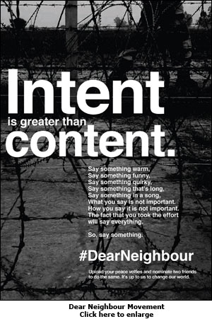 Dear Neighbour Movement