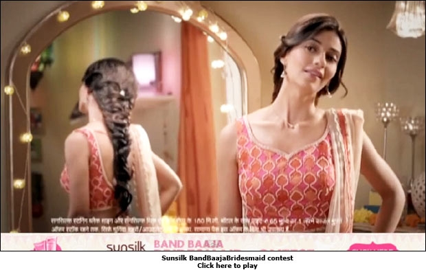 Sunsilk BandBaajaBridesmaid contest