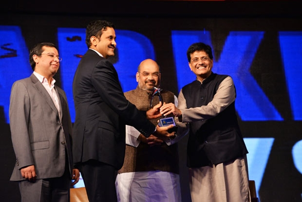 India's Best Market Analyst Awards