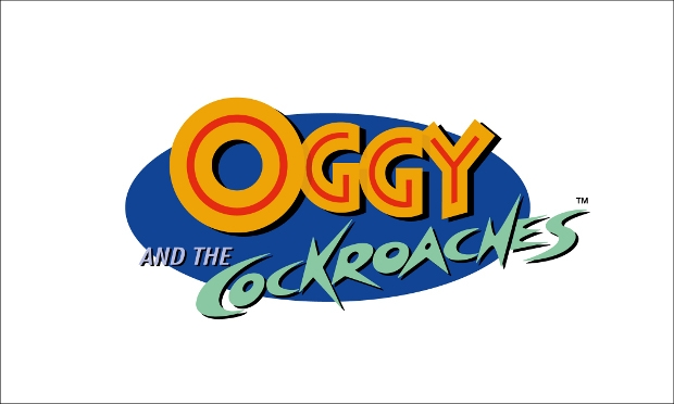 Oggy and the Cockroaches