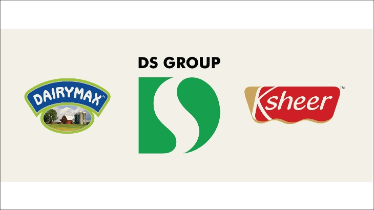 DS Group's dairy account