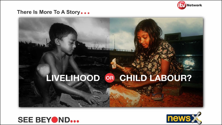 Livelihood or Child Labour