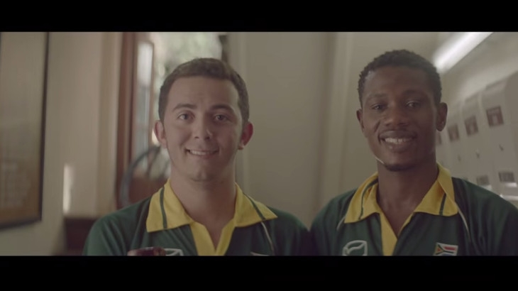 The Mauka campaign - India vs South Africa