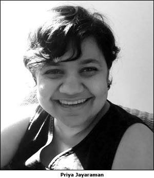 Priya Jayaraman - Priya-Jayaraman