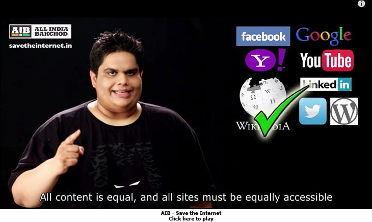 AIB - Save the Internet
