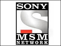 Sony MSM Network