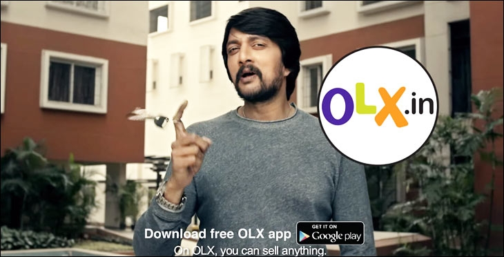 afaqs! Creative Showcase: OLX: Let the old make way for the new