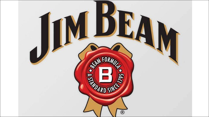 Jim Beam India Logo