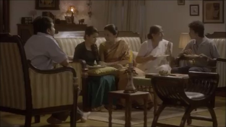 TSF havells-mother