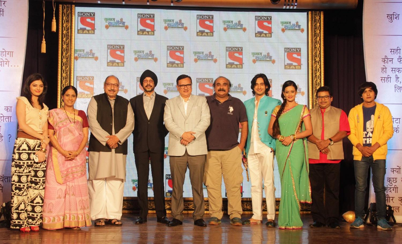 Sab TV, Zee TV bring Krishna back to the small screen