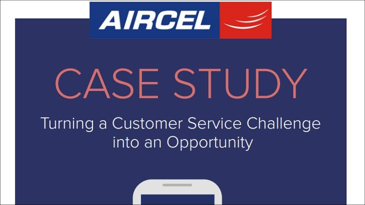 Aircel partners with Akosha