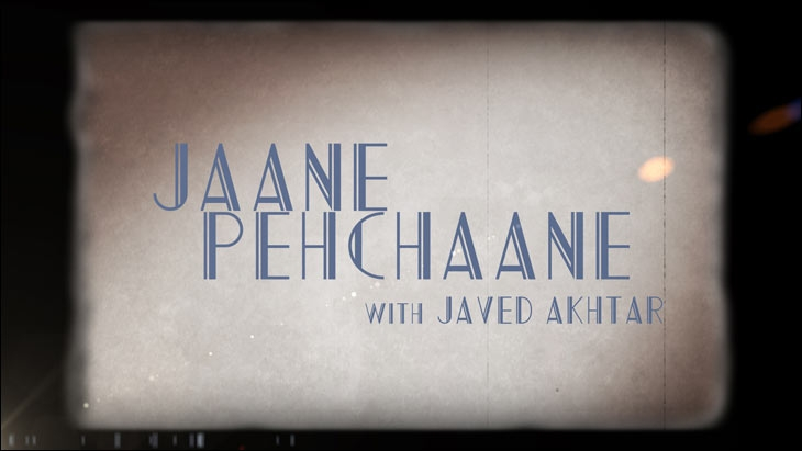 Jaane Pehchaane with Javed Akhtar