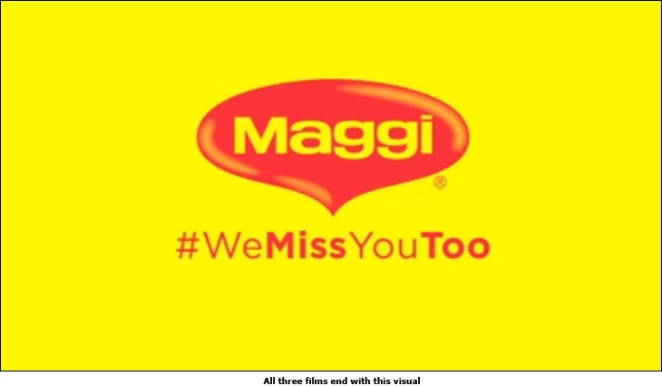 we miss you all too
