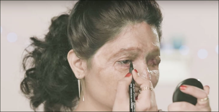 'Beauty Tips by Reshma': Three video series conceptualised by O&M