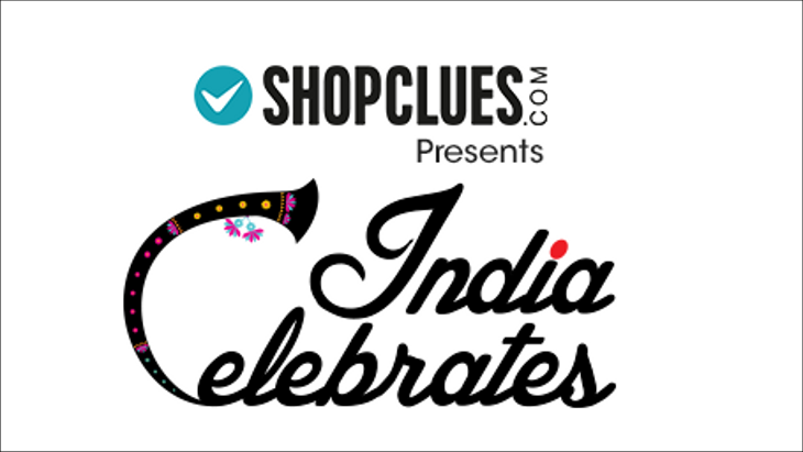 Shopclues presents India Celebrates