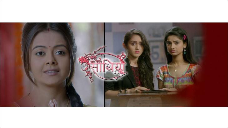 Yeh Rishta Kya Kehlata Hai 20 April 2015 Episode Star Plus | Rachael Edwards