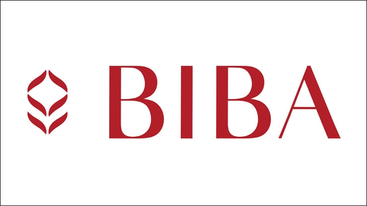 biba unveils new identity