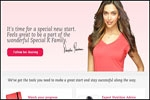 Kelloggs virtual dietician is a hit with women