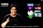 Viral Now AIB guns for Net Neutrality