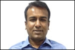 Snapdeal appoints Dharmarajan K as head customer service