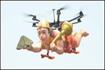 Sonys Flying Hanuman enchants audiences