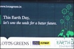 Earth Day the OOH way