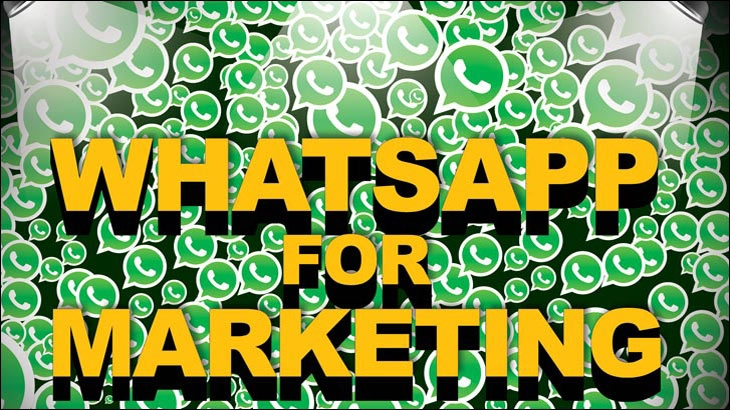 WhatsApp for Marketing