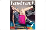 Fastrack Irreverence in the air