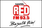 Dont Be Horny says Red FM
