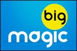 Big Magic unveils new logo as part of brand revamp